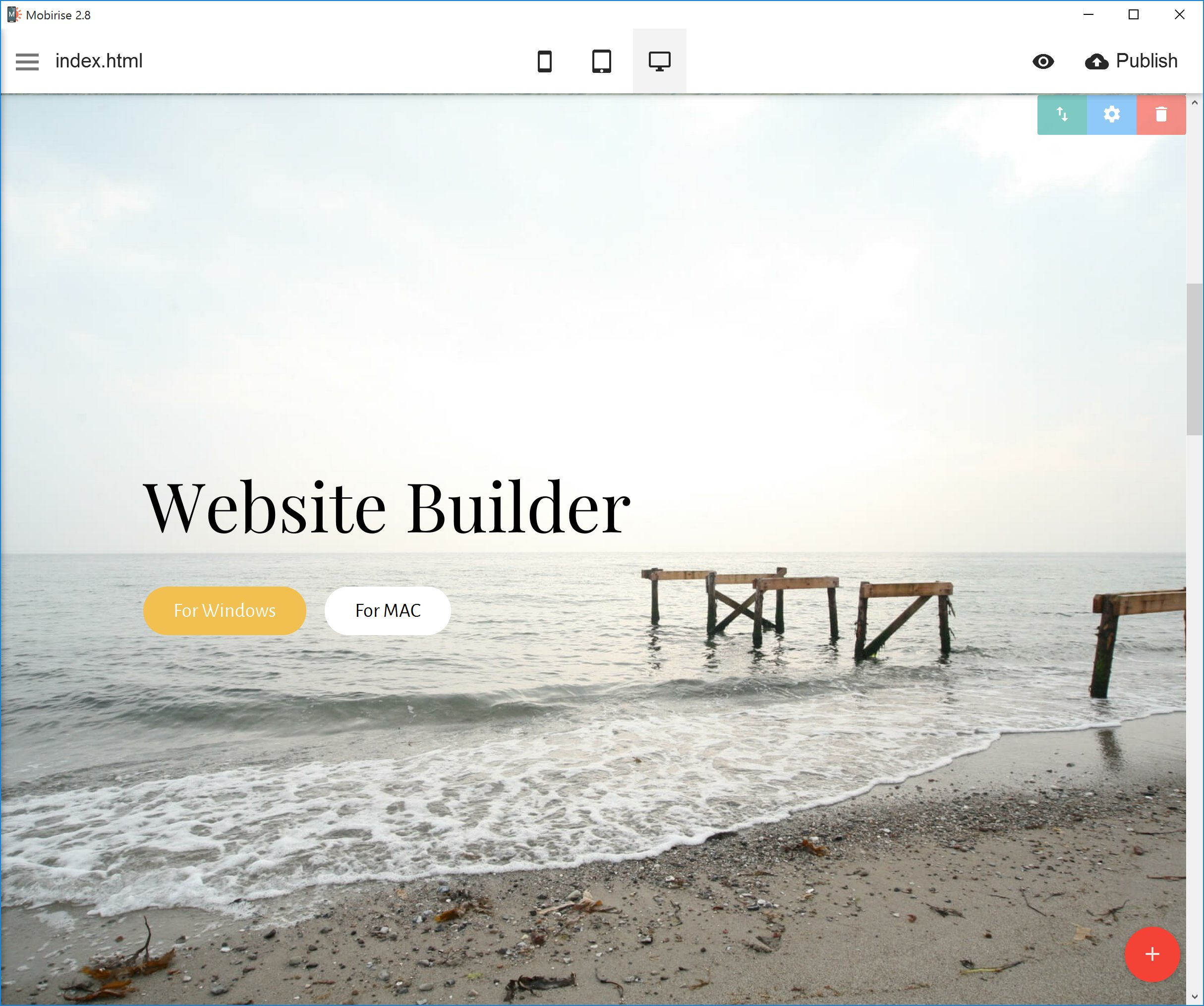 How to Make a Free Website with Bootstrap